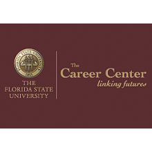 The Florida State University, The Career Center, linking futures