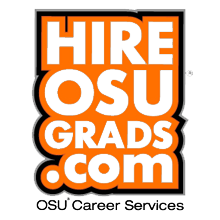 Hire OSU Grads dot com, OSU Career Services